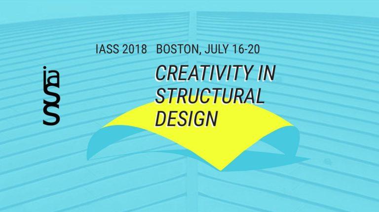Presentation at the IASS 2018